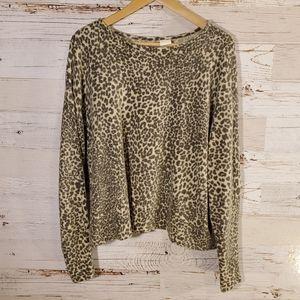 H&M super soft sweater